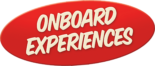 Onboard Experiences