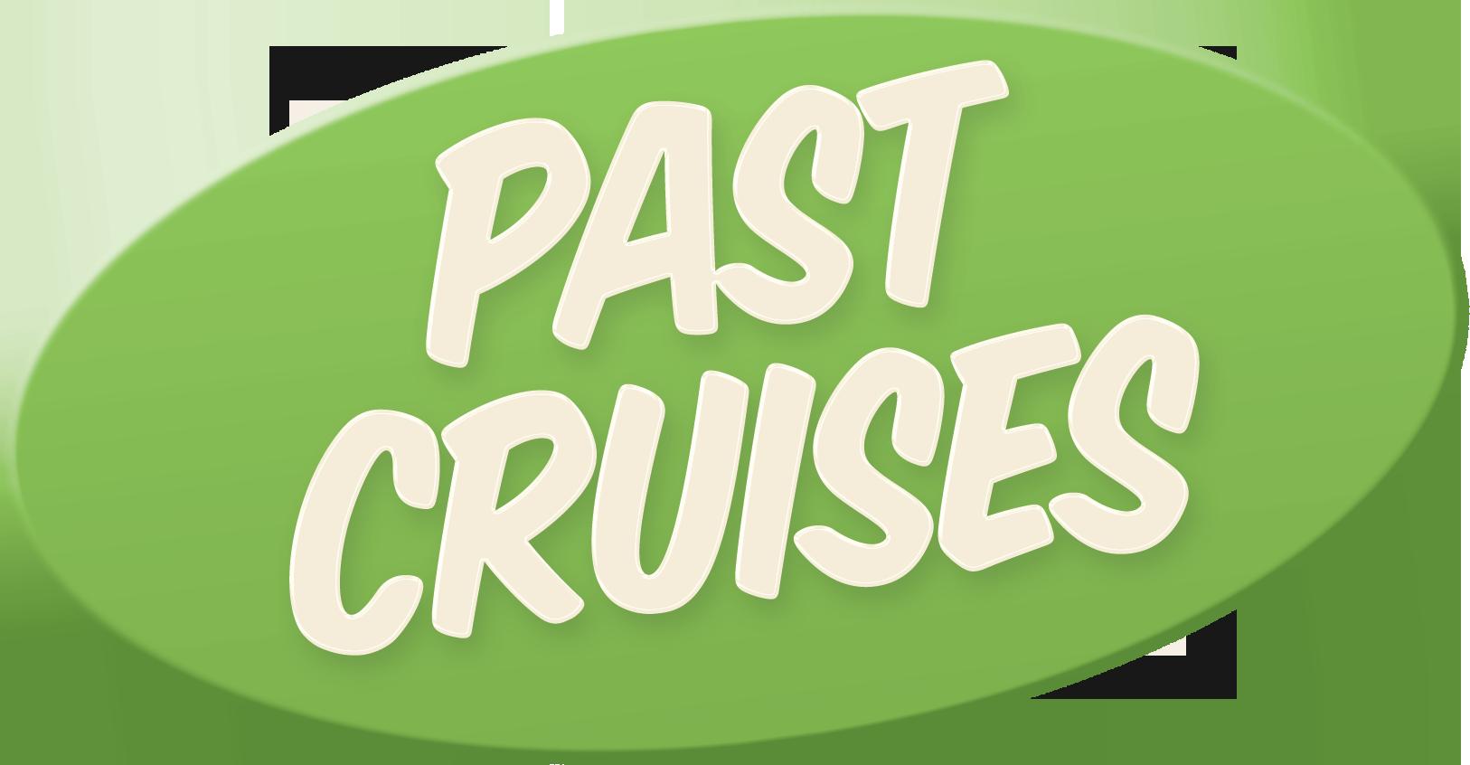 Past Cruises